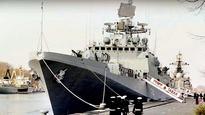 Sailor hangs himself onboard INS Tabar