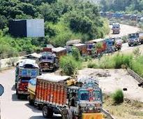Jammu-Srinagar highway reopens for traffic