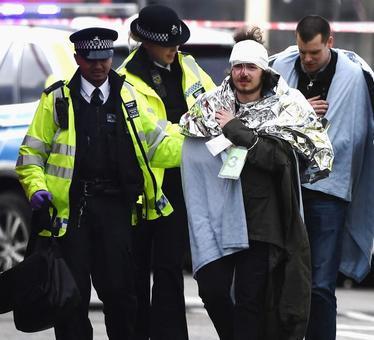 London attack: Killer Khalid Masood escaped from MI5's radar