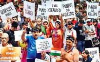 What about us? Kashmiri Pandits prod Supreme Court over its order to review '84 riots cases