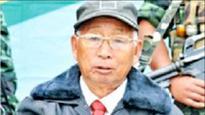 Naga rebel group NSCN-K Chairman SS Khaplang passes away at 77