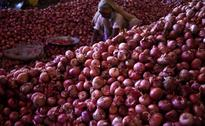 Kandahar exports tons of onions to India
