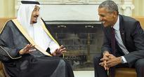 US Blasted for Providing Saudis Cluster Bombs Used Against Yemeni Civilians