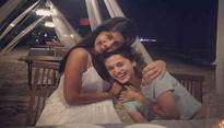 Taapsee Pannu takes a break
