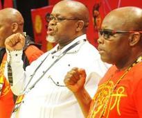 The DA is recolonising thecoast, says Mantashe