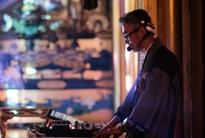Japanese Buddhist Temple Holds Techno Memorial Services