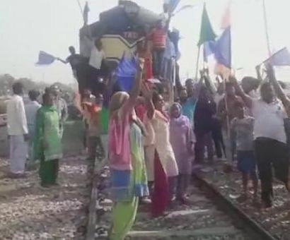 Protests erupt in Punjab, Haryana; CBSE postpones exams