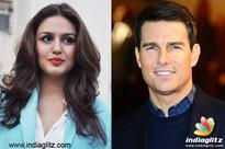 Huma Qureshi bags Hollywood film with Tom Cruise, 'Mummy Reboot'