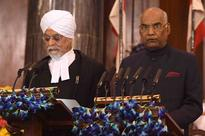 Ram Nath Kovind is India's first citizen. Your chances begin only at Number 27