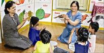 Children of CSWs to get access to e-learning