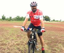 Mangaluru: MBC's Kishan Bangera to adopt disciples for training programme in July