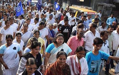 Sena alleges political vendetta behind Bhima-Koregaon violence
