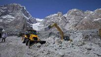 Army responds to PM's Swachhta Abhiyan call, removes 60 tonnes of Siachen waste