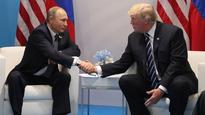 Vladimir Putin would have preferred Hillary Clinton at the White House, says Donald Trump