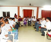 Odisha Skill Development Authority Chief Subroto Bagchi Visited Gajapati District