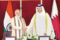 India and Qatar boost energy ties, ink seven pacts