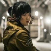 Star Wars: The Last Jedi | Have you met the new character, Rose?