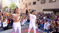 See J.Lo and Lin-Manuel Miranda perform powerful tribute to Orlando victims