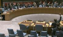 UNSC adopts a resolution extending monitoring Sudan sanctions
