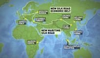 China to revive ancient Silk Road