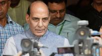 J&K violence: Kashmir Congress leaders not to meet Rajnath Singh
