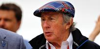 Motorsport: Sir Jackie Stewart on the CGW Breakfast