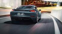 Porsche India to launch 718 Boxster, 718 Cayman and new variant of Macan by 2016-end