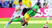 Copa America: Finally, a win for Uruguay