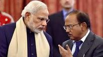 The Modi doctrine crafted by Super spy Doval