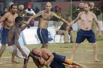 Kenya overpower US to keep hope alive at Kabaddi World Cup