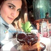 Vaani Kapoor confesses to some cheating on the sets of Befikre