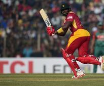 Masakadza Betters McCullum, Blasts Second-Highest Score in Twenty20s