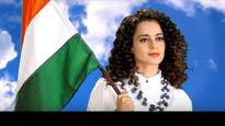 Watch: Kangana Ranaut has a special message on this Independence Day