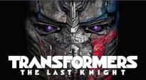 Transformers The Dark Knight trailer: Optimus Prime killed Bumblebee and were losing it, watch video