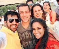 Salman Khan's special bond with Kabir Khan