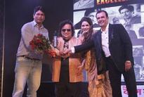 Shabana Azmi, Sooraj Barjatya, Bappi Lahiri Receive Dadasaheb Phalke Award