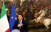 Italian PM Renzi resigns, president to consult with parties