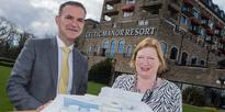 Welsh Government agrees $125m convention centre at UK's Celtic Manor Resort