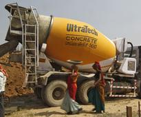 UltraTech Cement's Q1 jumps 29% at Rs 780 cr on higher sales