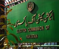 ECP admits references against Imran, Tareen