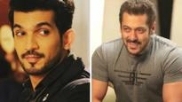 Bigg Boss 11: Arjun Bijlani's wish comes true, Naagin co-star Mouni Roy is Salman Khan's 'neighbour' in new promo