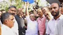 Corruption, rape, anti-incumbency: What may have undone Cong in Kerala