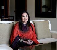 Indian fashion designer Ritu Kumar talks trends and traditions