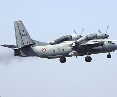 AN-32: IAF files formal complaint with TN police as search for missing aircraft enters third day