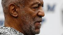 Judge dismisses Dickinson's claim filed against Cosby's former lawyer