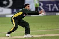 Ajmal backs 'lethal...