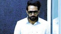 Shine Tom Chacko is busy