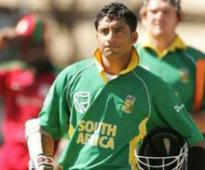 Cricketers to be charged