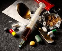 Drugs peddling in full swing in Dhok Syedan colony