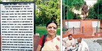 Freedom taken for granted in Bapu karmbhoomi